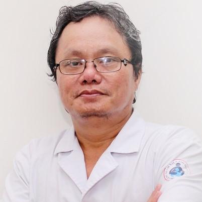 Bác sĩ Trương Hữu Khanh