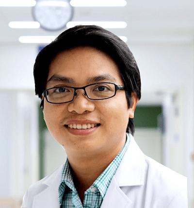 Bác sĩ Trương Thành Trí