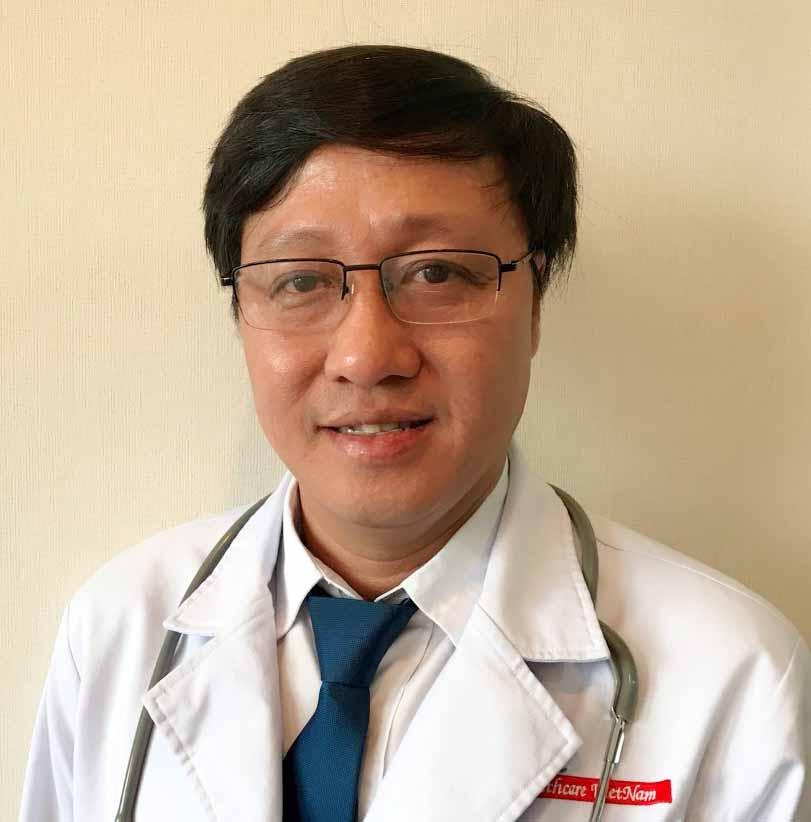 Bác sĩ Nguyễn Văn Hữu - Khám từ xa