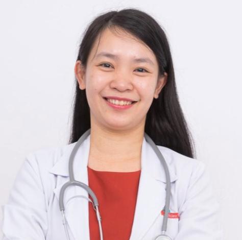 Bác sĩ Lưu Hồng Vân