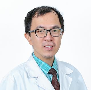 Bác sĩ Trình Ngô Bỉnh