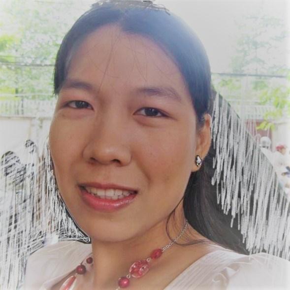 Bs Phạm Nguyễn Phương Hà
