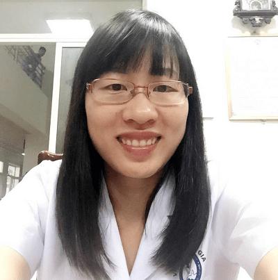 Bs Nguyễn Thị Hoàng Yến