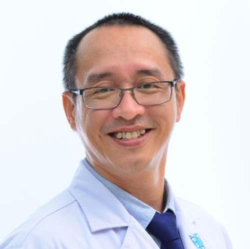 Bác sĩ Phan Quốc Bảo - Khám từ xa