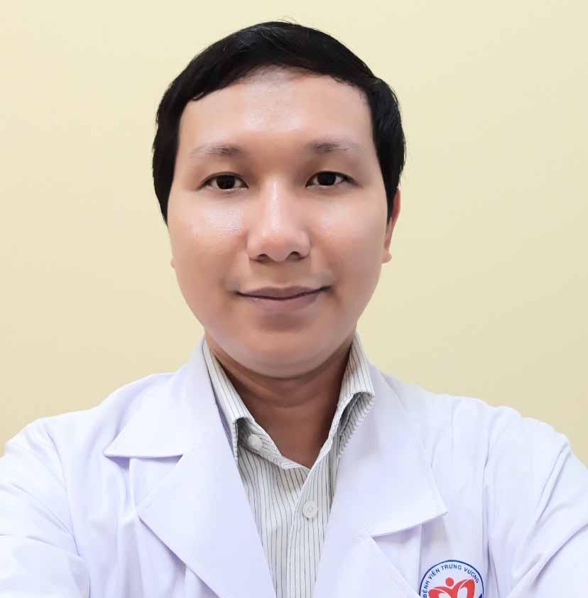 Bác sĩ Trần Vũ Hiếu